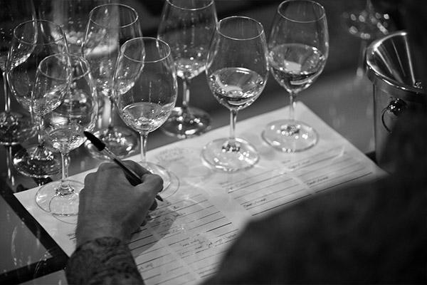 UBC Wine Research Centre workshop