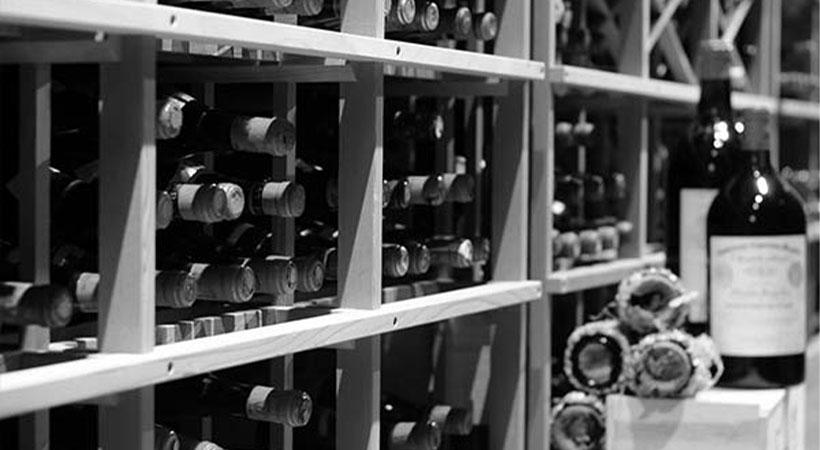 UBC Wine Library