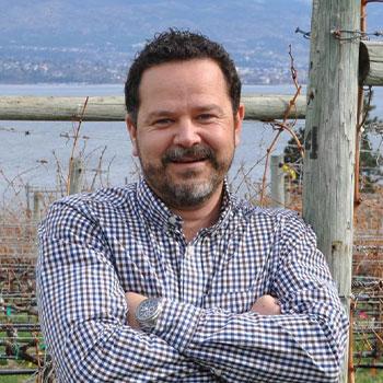 Dr. José Ramón Úrbez-Torres